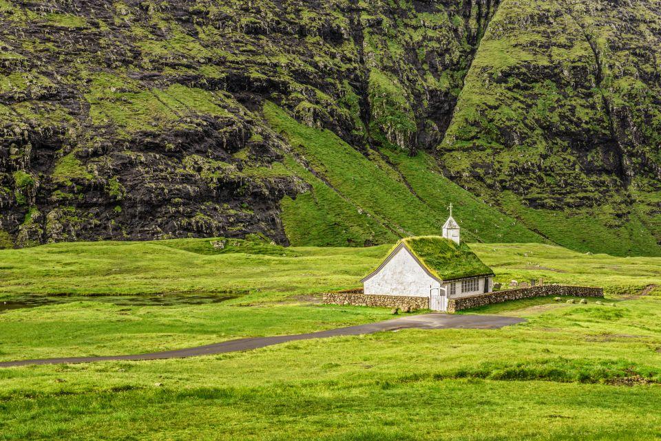 Isole Faroe (Danimarca)