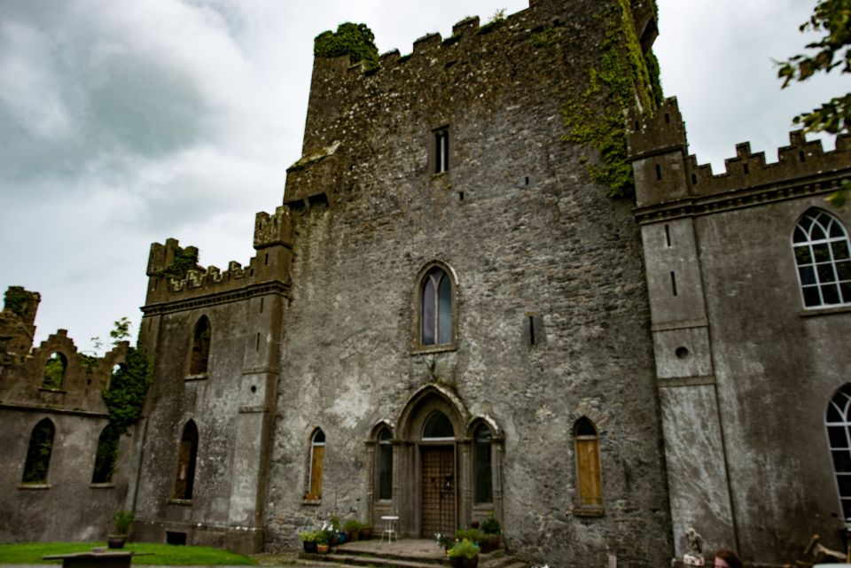 Spooky stories: Ireland's most terrifying tales - Easyvoyage