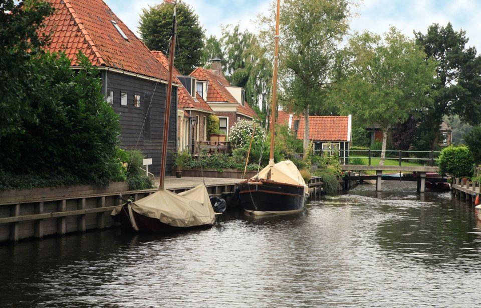 Blokzijl - Pays-Bas