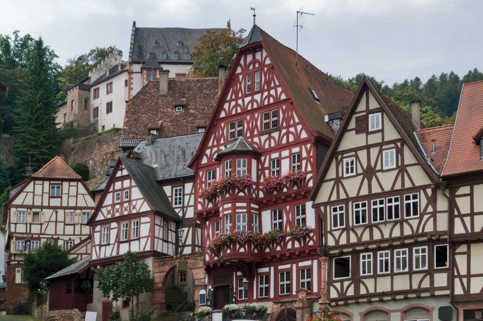 Miltenberg - Allemagne