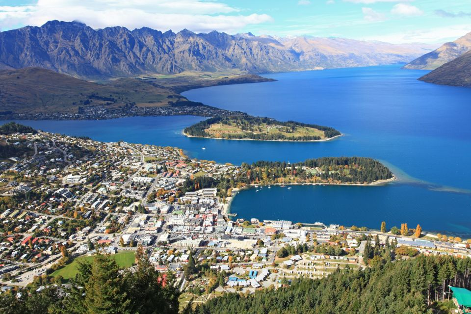 Adventurous: Queenstown, New Zealand