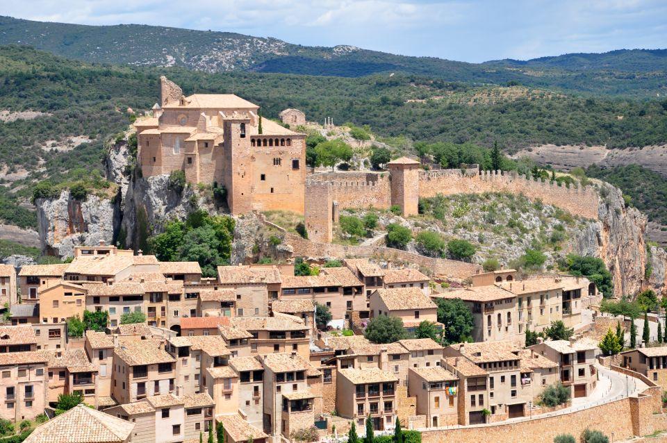 <b>5. Alquézar, Huesca</b>