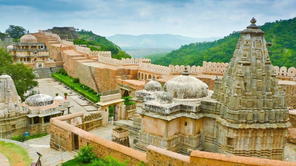 Kumbhalgarh, Rajsamand