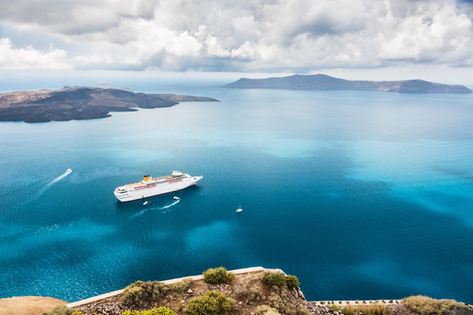 Cruises welcome everyone
