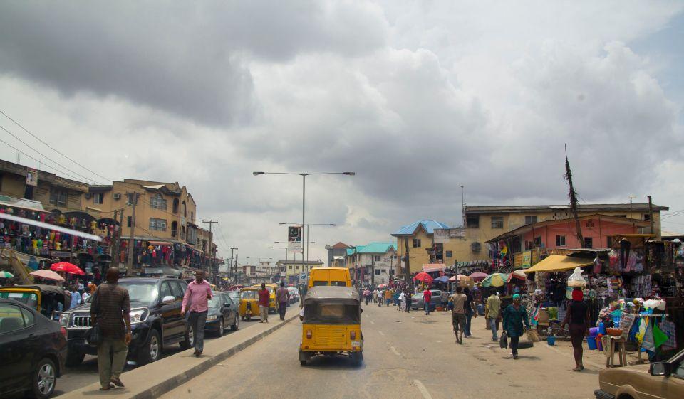7. Le Nigéria