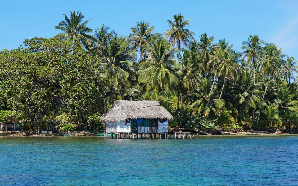 Bastimentos Island, Panama