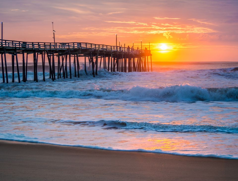 10 Nicholas Sparks Orte in North Carolina!