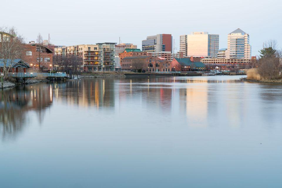 3. Wilmington