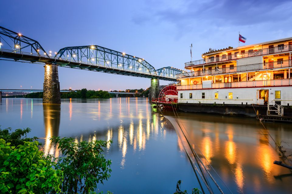 Chattanooga, Tennessee, US