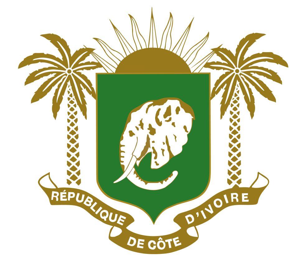 L'éléphant - Côte-d'Ivoire / Congo
