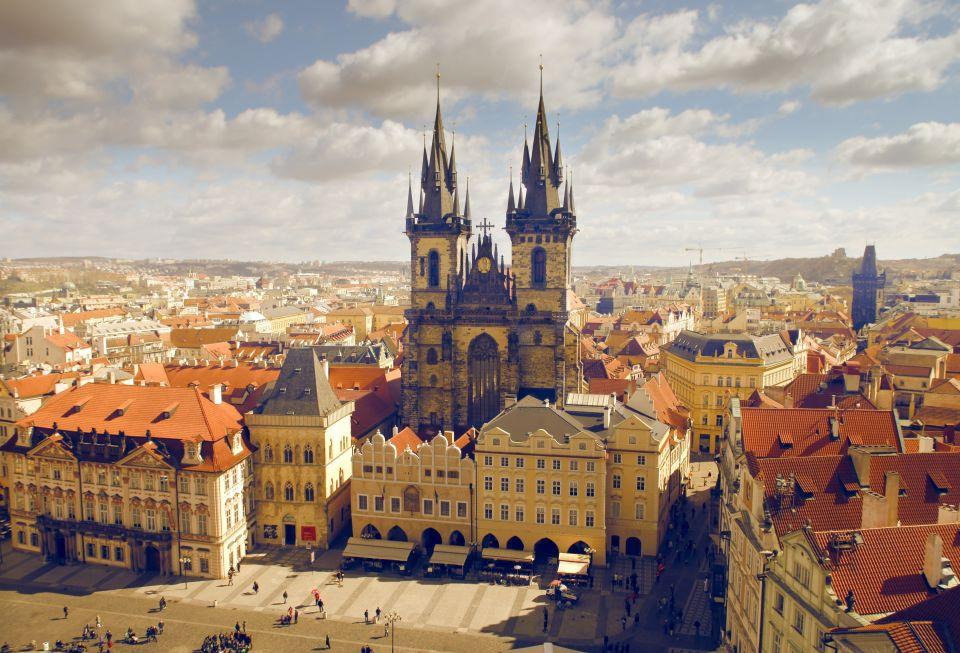 20. Praga (Repubblica Ceca)