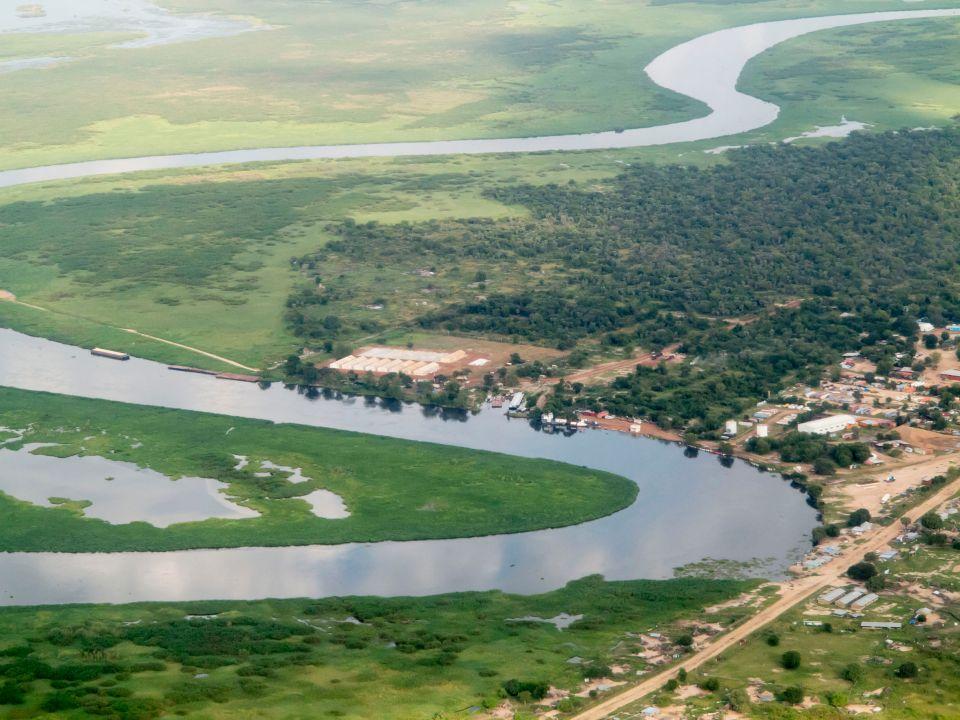 Sud-Soudan
