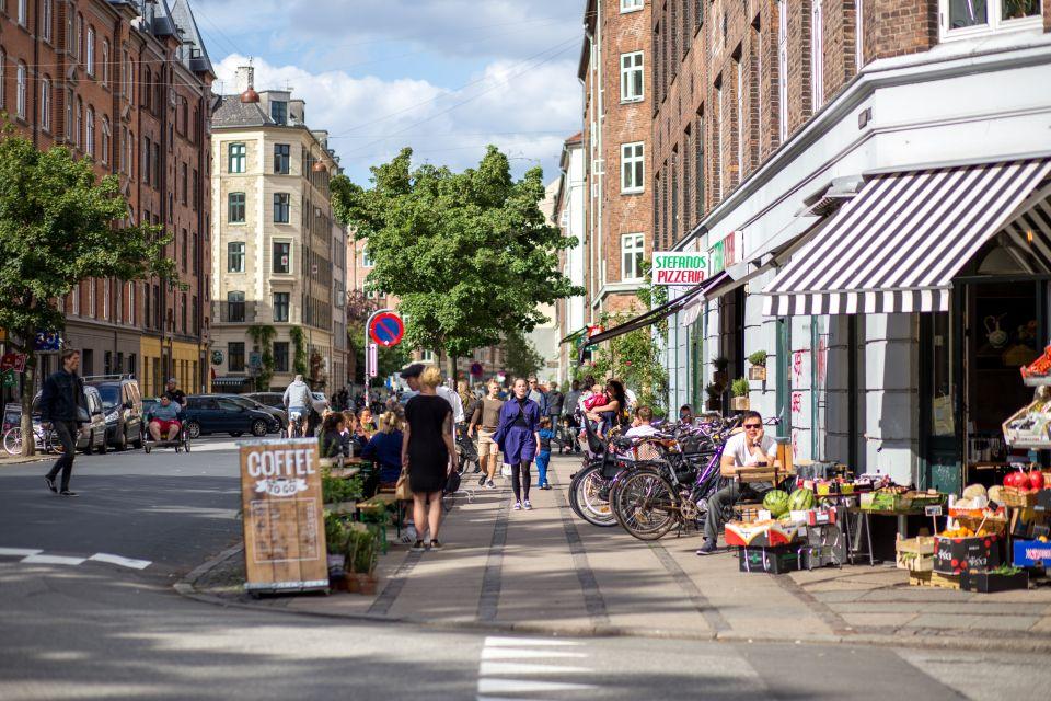 Copenhagen: Nørrebro