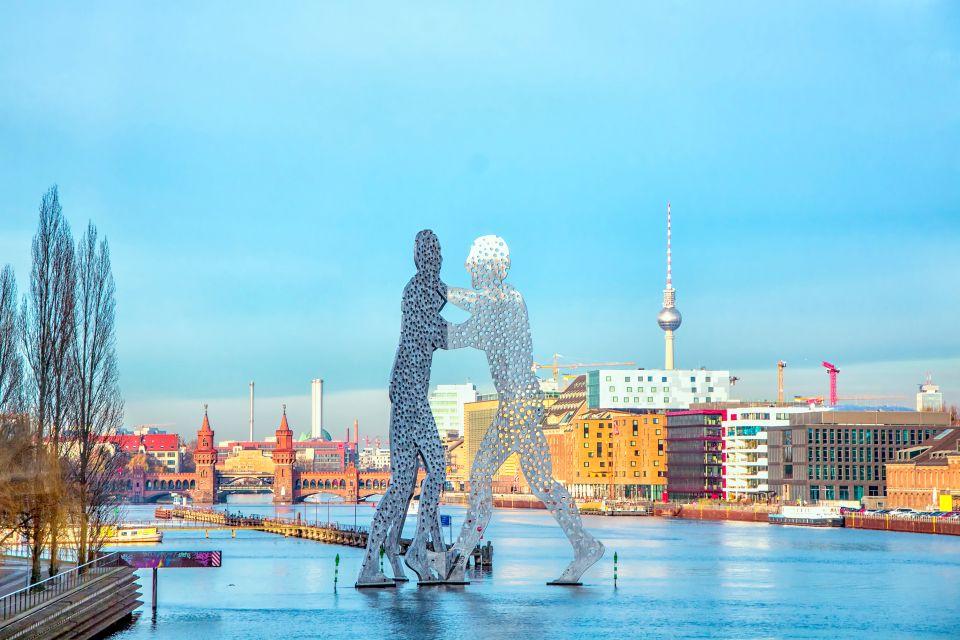 Berlin: Kreuzberg