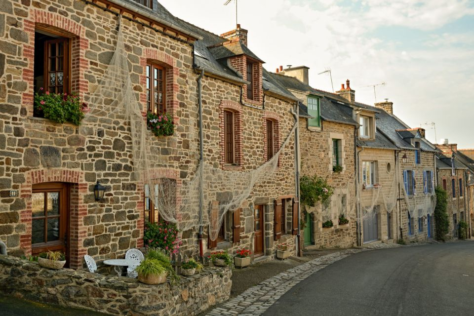Saint-Suliac, Frankreich