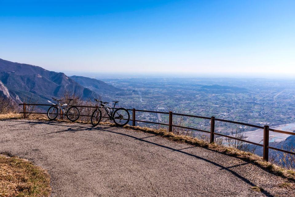 In sella sulle piste ciclabili del Friuli Venezia Giulia