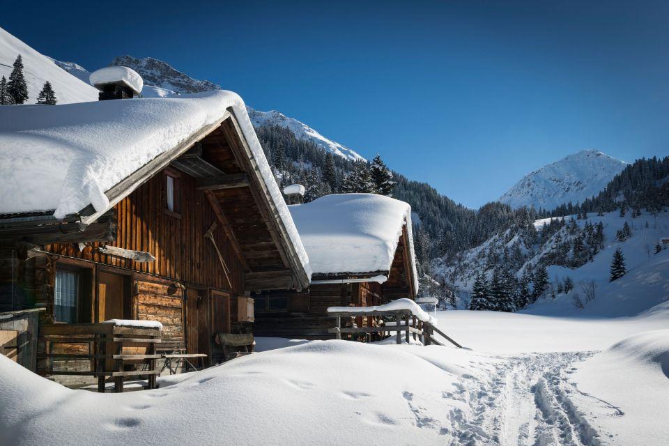 3. Winterurlaub fernab von Touri-Orten