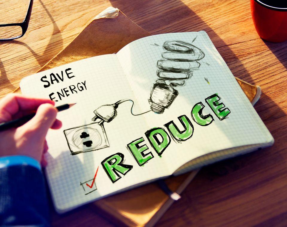4. Mit geringstem Aufwand Strom sparen