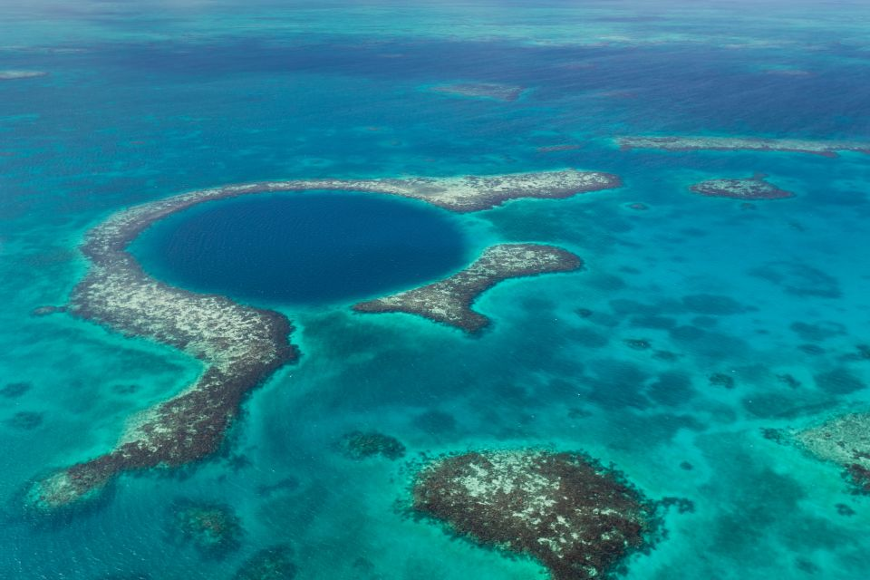 March: Belize