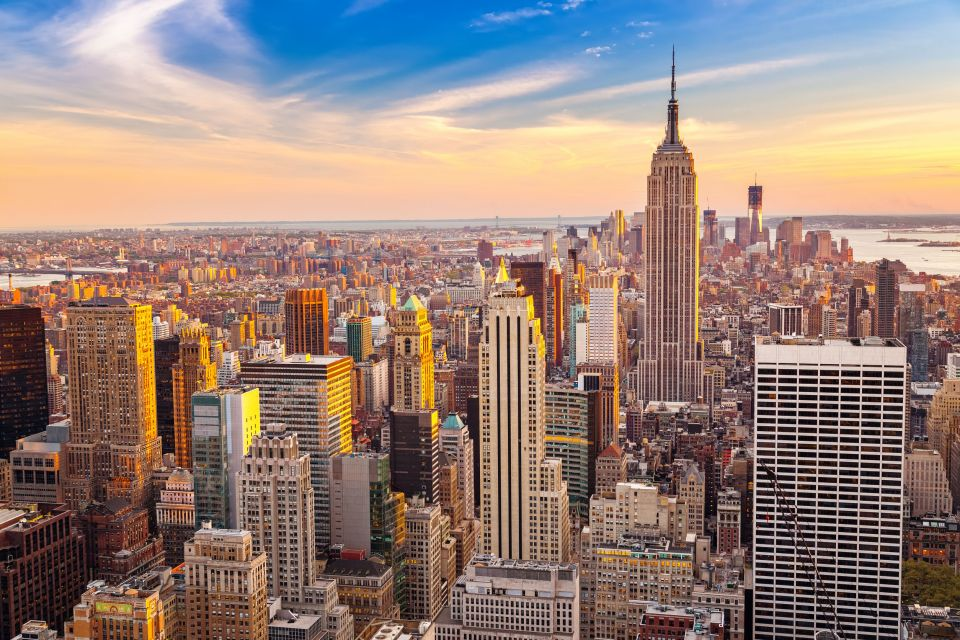 20 New York, USA (-9 places par rapport à 2017)