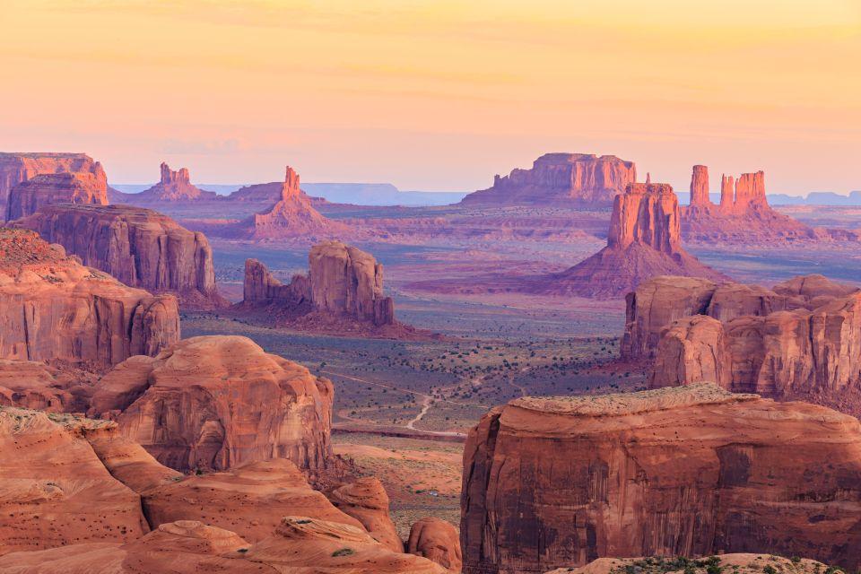 Westworld: Utah, US