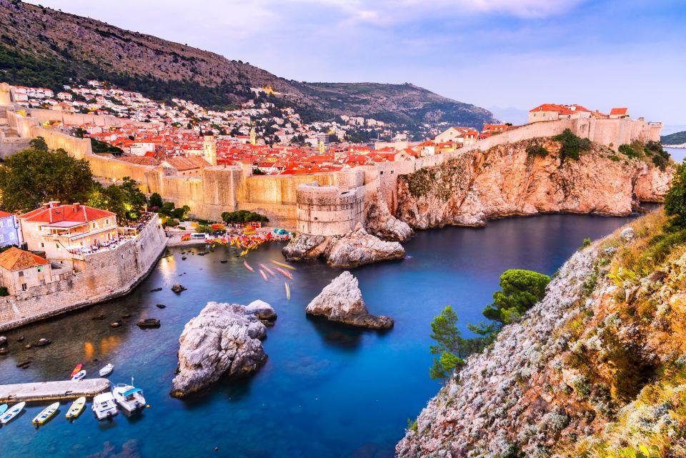 Game of Thrones: Dubrovnik, Croatia