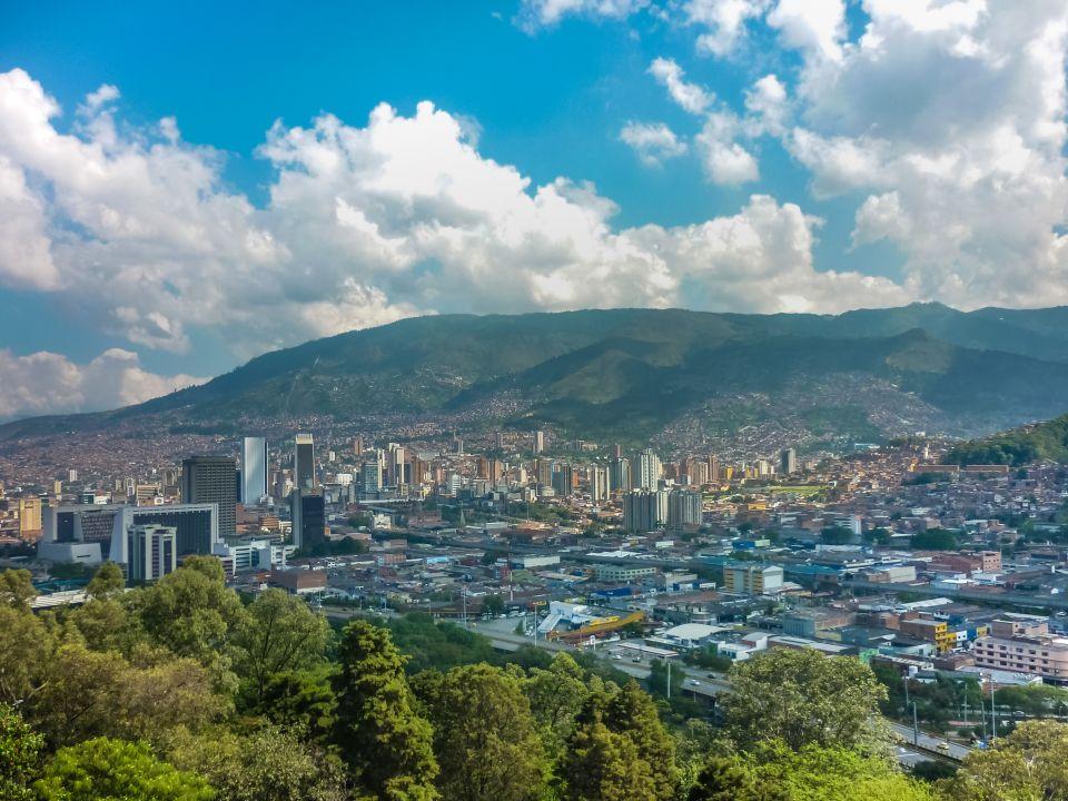 Narcos: Medellin, Colombia