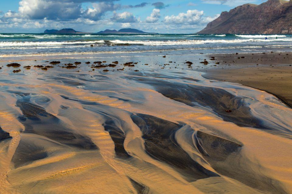 4. Playa Famara