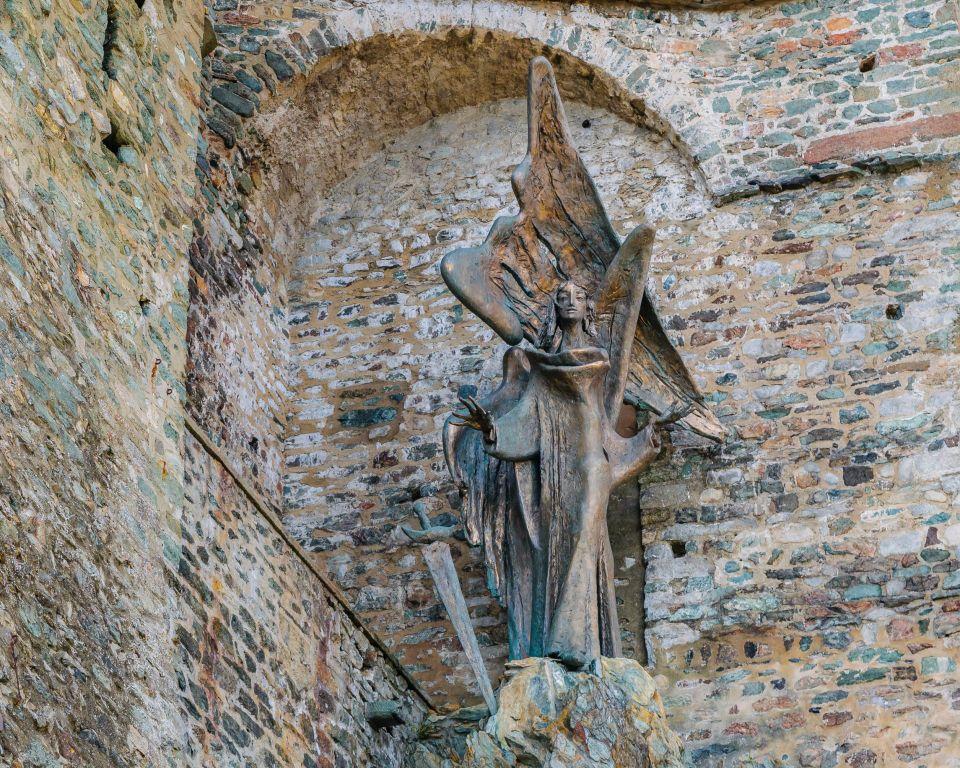 Le Mont-Saint-Michel italien