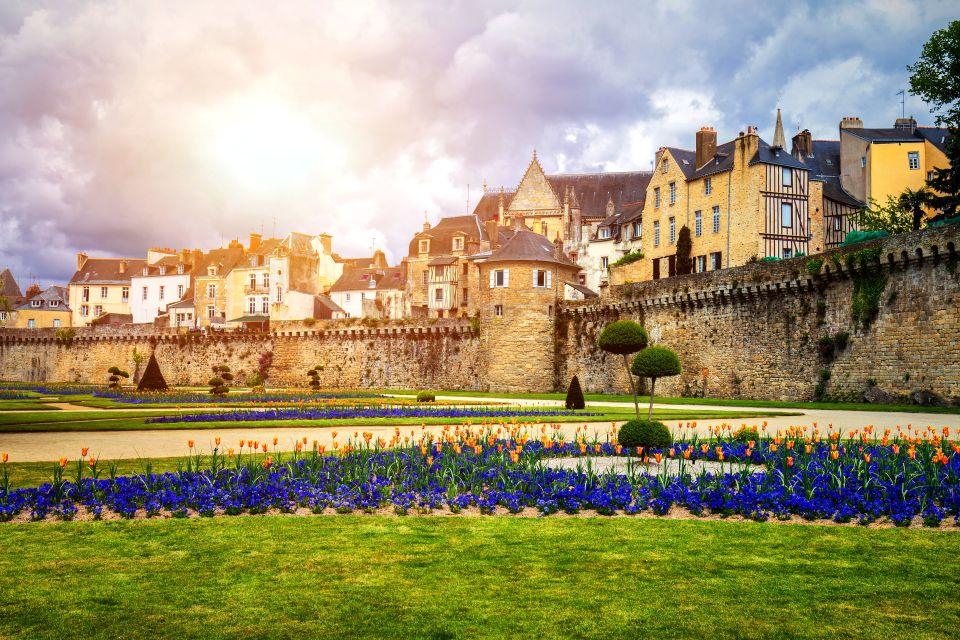 Château du Launay dans le Morbihan