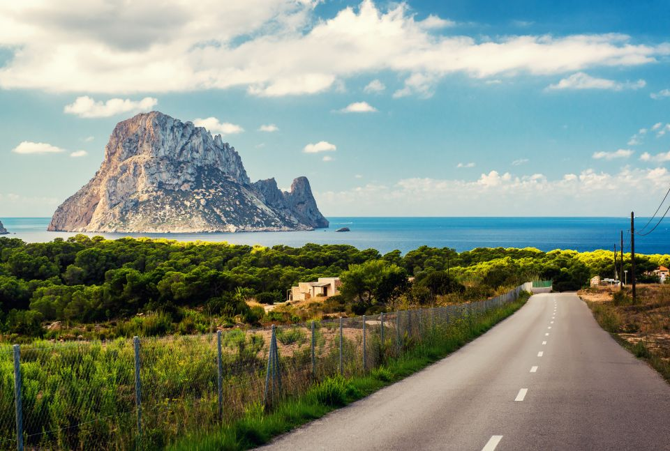 Can Adreu à Ibiza