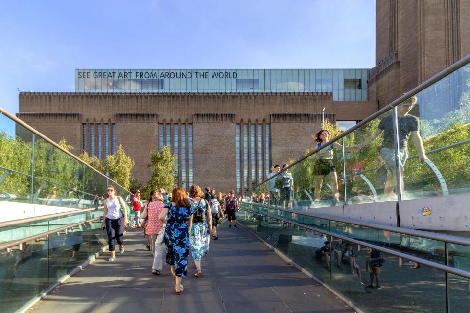 3. The Tate Modern