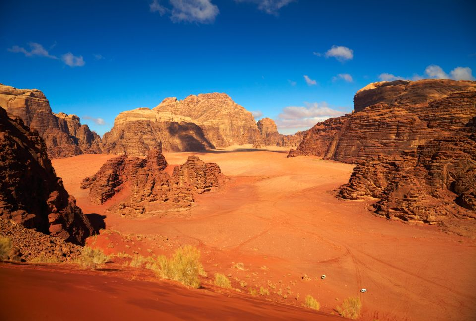 What is Wadi Rum?