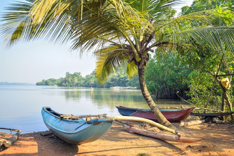 2. Eco-Tourism