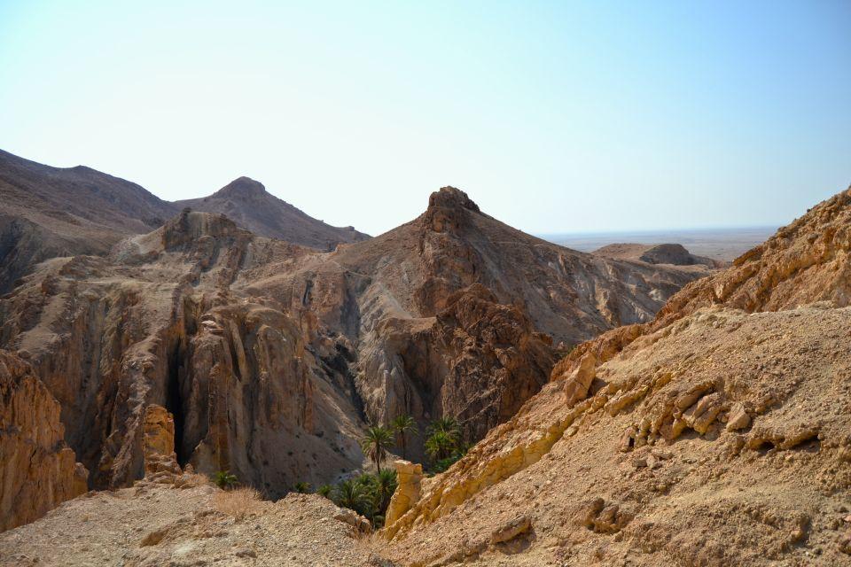Le Canyon de Midès