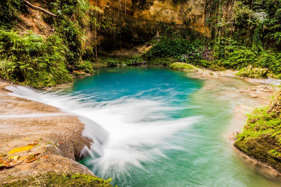 Blue Hole (Ocho Rios), Jamaica