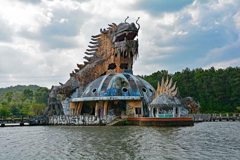 5. Ho Thuy Tien Water Park