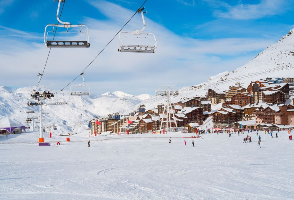 France : Val Thorens
