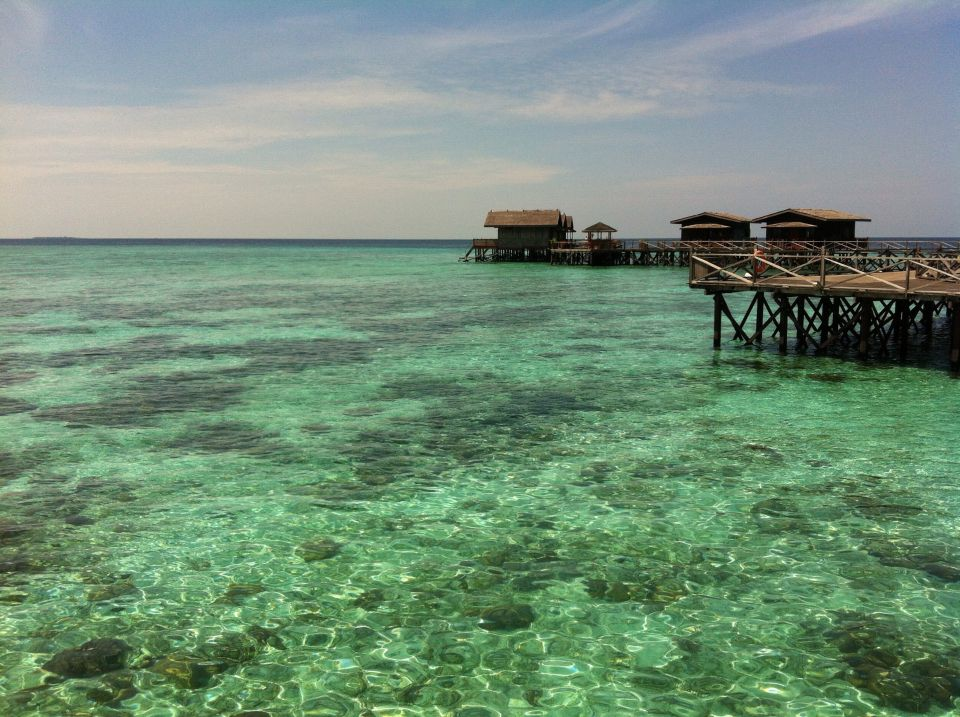 Pom Pom Island (Malaesia)