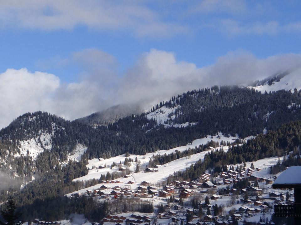Châtel en Haute-Savoie