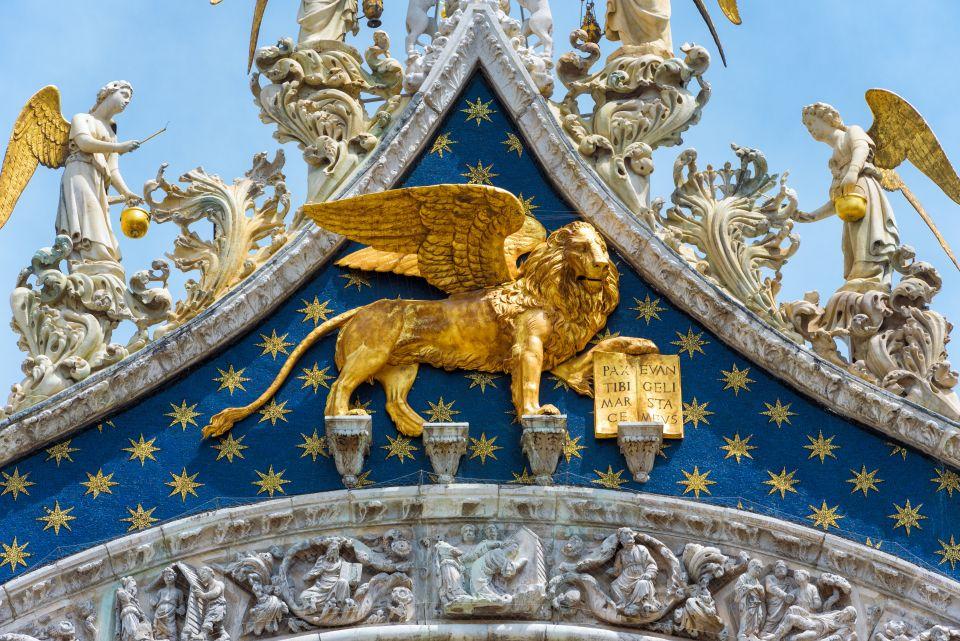 Il simbolo della Serenissima