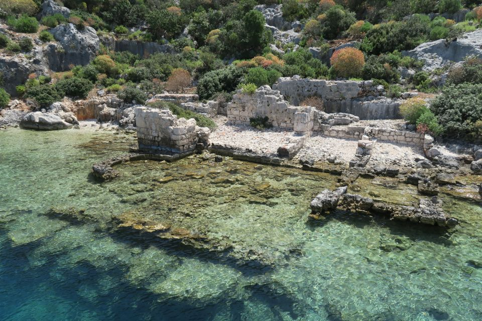 Isla Kekova
