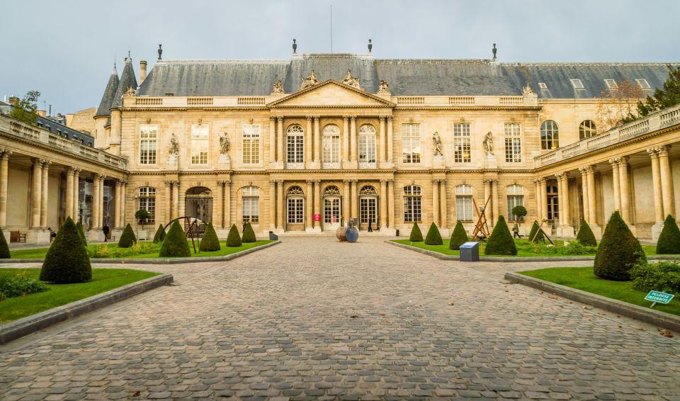 Museo Carnavalet, III° arrondissement