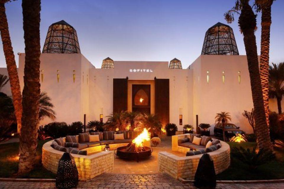 Sofitel Agadir Royal Bay au Maroc