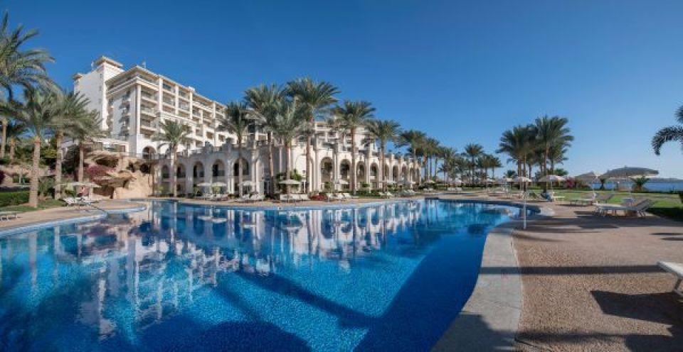 Stella Di Mare Beach Hotel & Spa à Sharm El Sheikh en Égypte