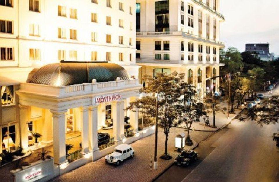 Movenpick Hôtel à Hanoi