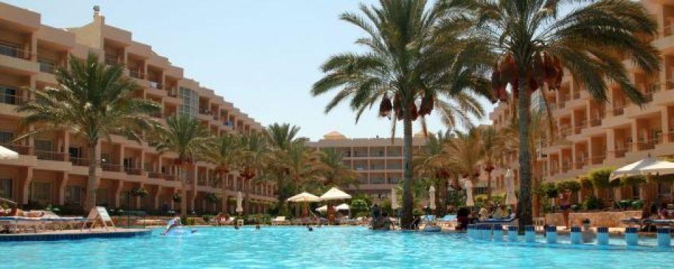 Sea Star Beau Rivage Hôtel à Hurghada en Égypte