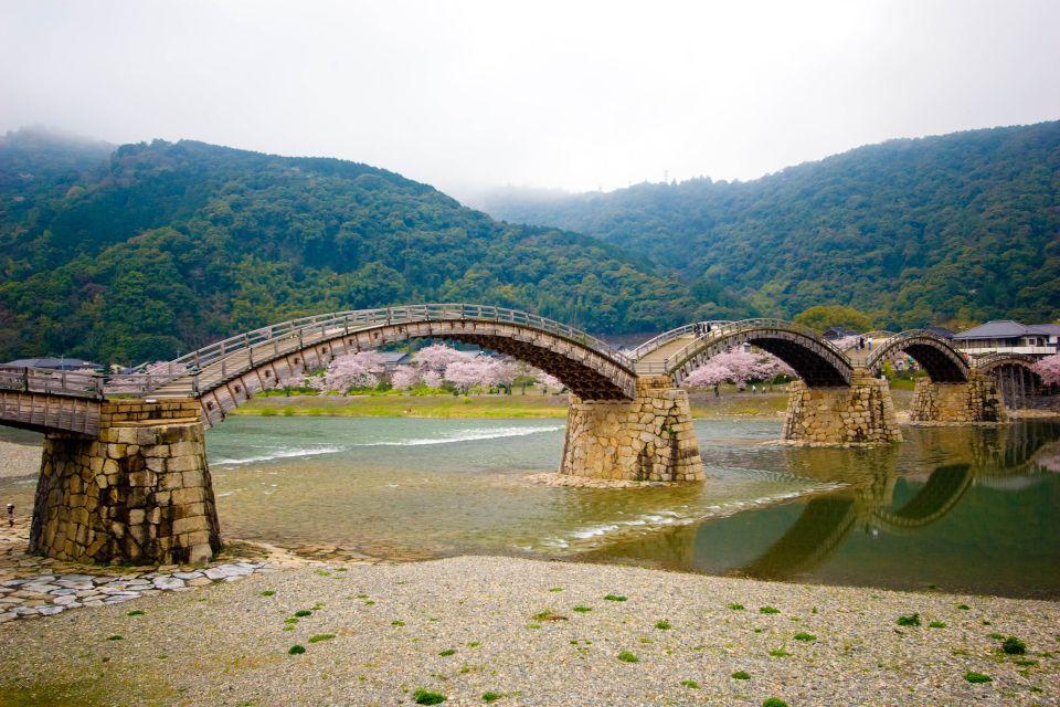 El puente Kintai