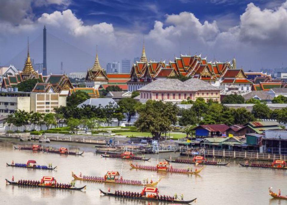 Visiter un sanctuaire un peu spécial : le Chao Mae Tuptim