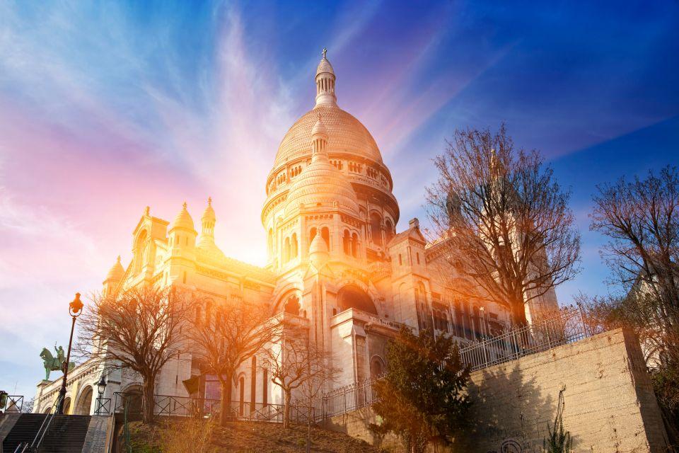 La bohemia <i>Montmartre</i>